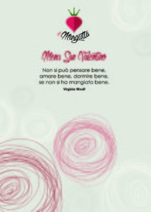 fronte menu San Valentino 3